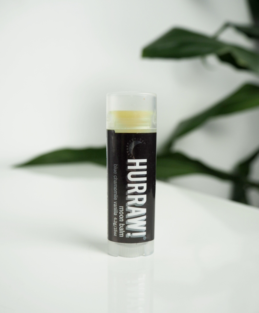 hurraw! moon balm best lip balm