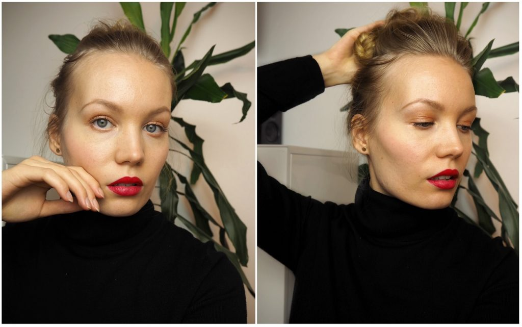 best makeup of the year charlotta eve blog