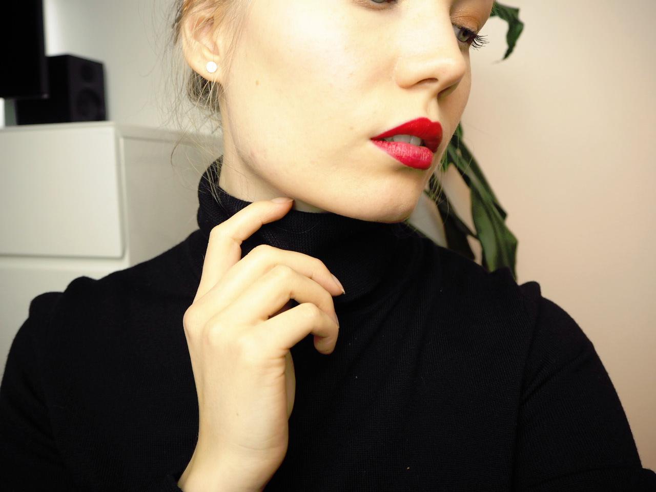 jane iredale gwen lipstick