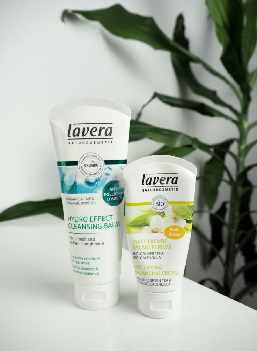 lavera best skincare products