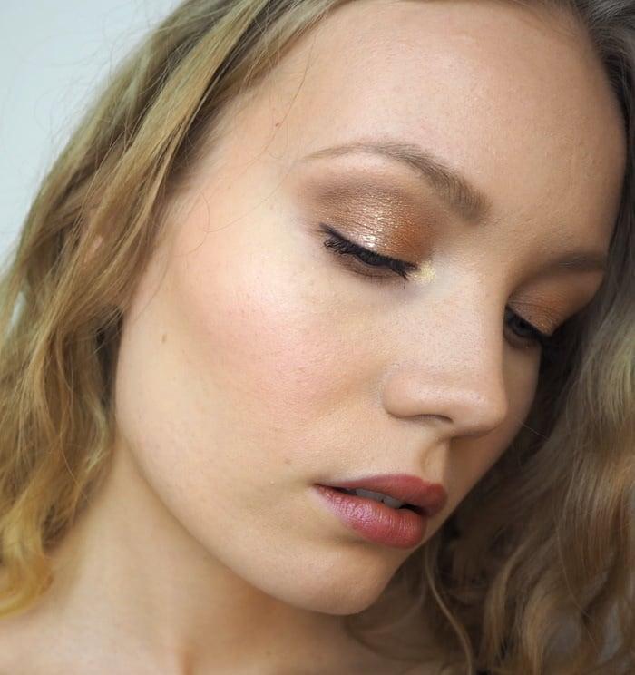 pr event makeup