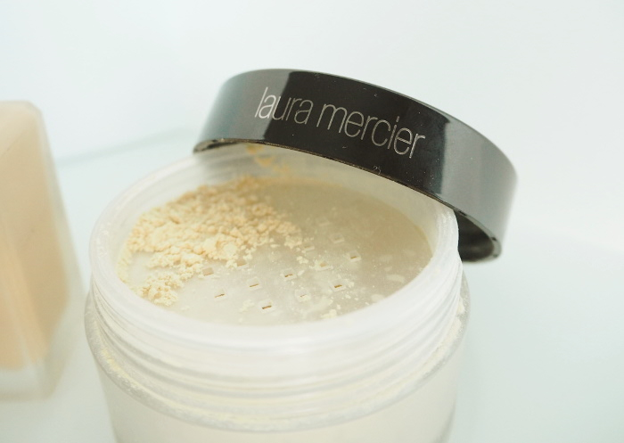 laura mercier transluscent powder