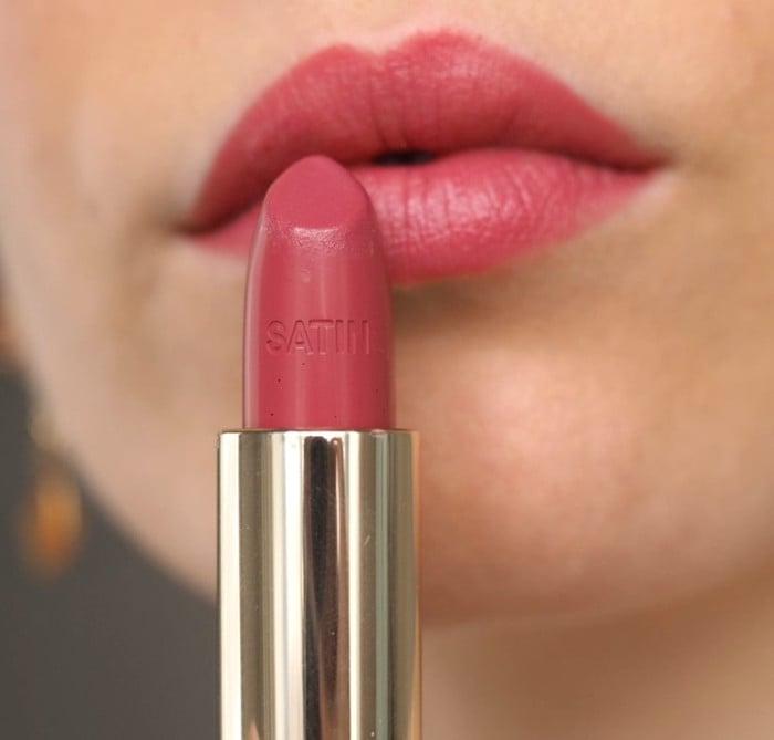 kicks just kissed lipstick