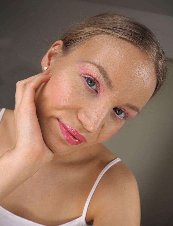 Makeup blog - lookfantastic Beauty Box