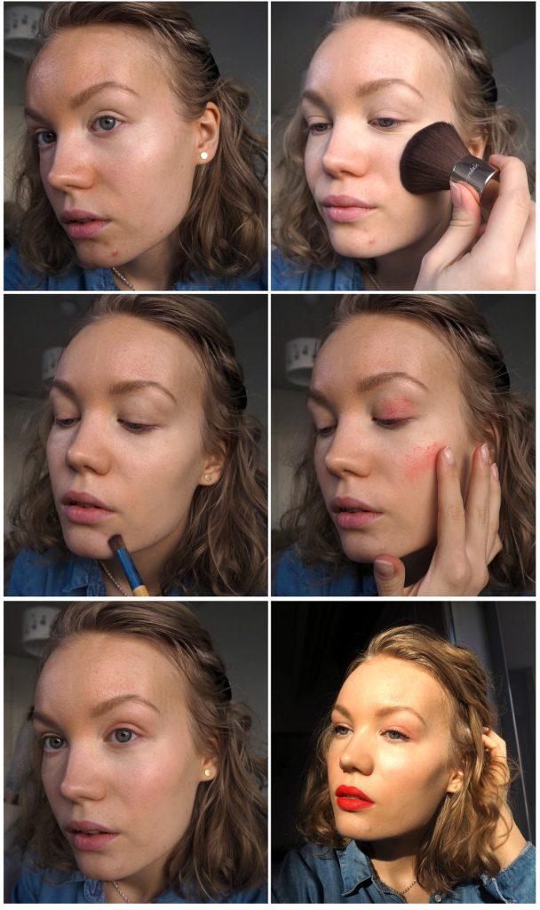 Luxury Makeup Archives Charlotta Eve