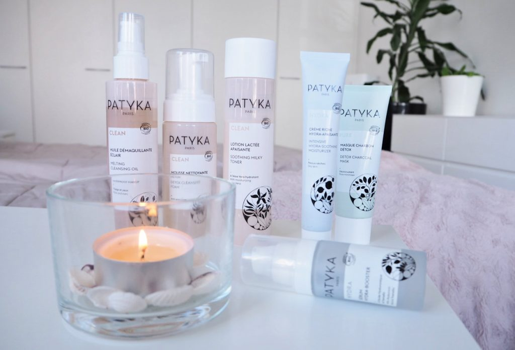 patyka skincare review