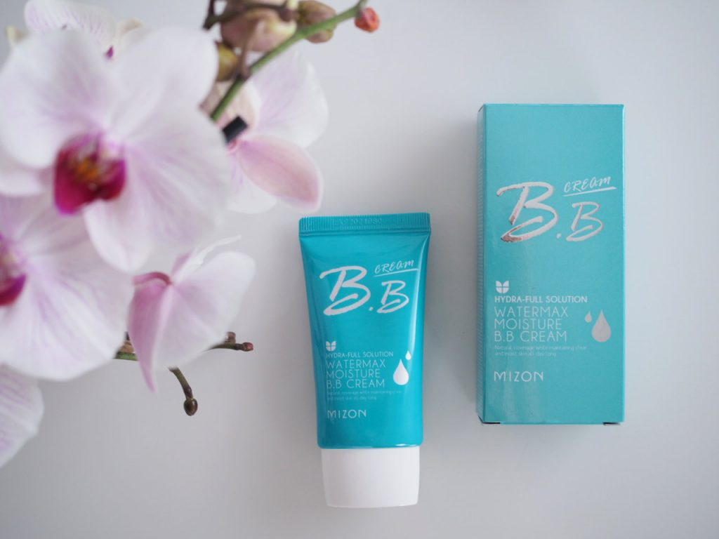 Mizon Watermax Moisture BB Cream