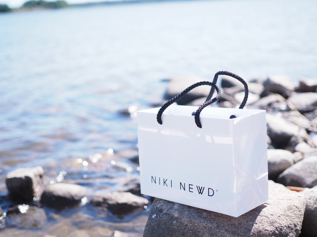 Niki Newd Review
