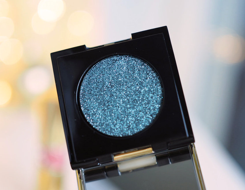 ysl sequin crush bold blue