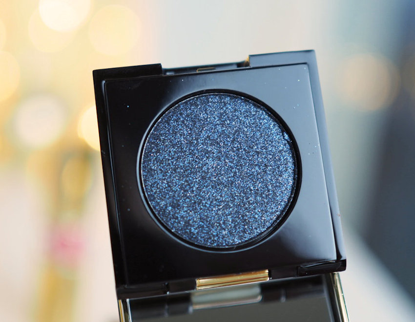 ysl sequin crush louder blue