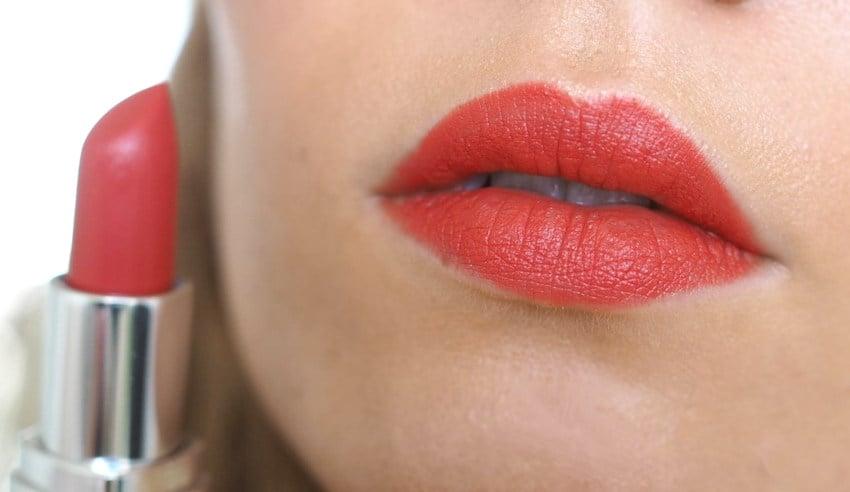 Zuii Organic Siren Lipstick