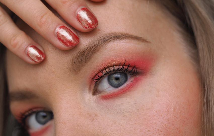brow makeup tutorial