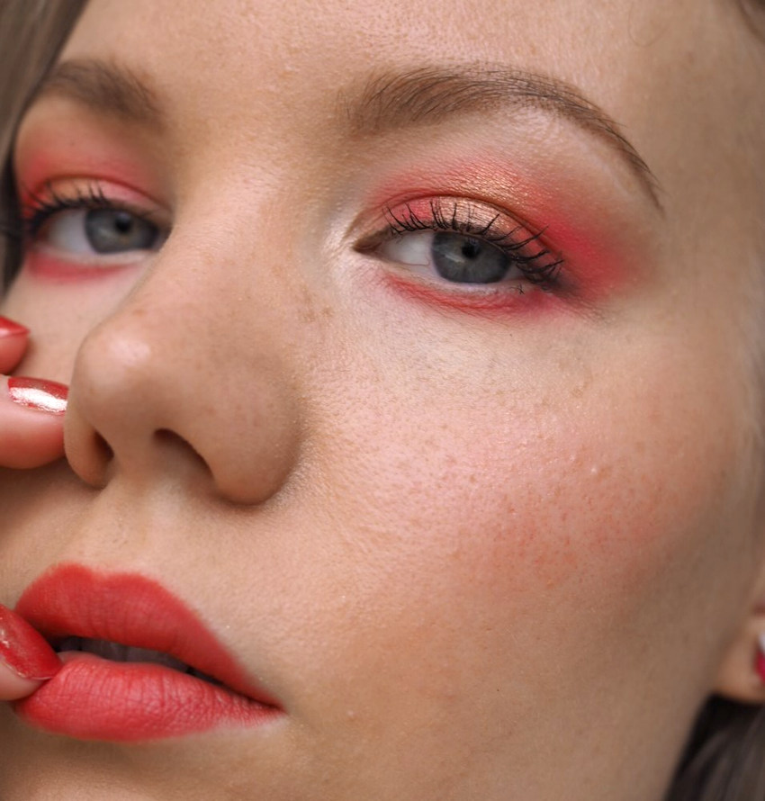 makeup tutorial beauty blog