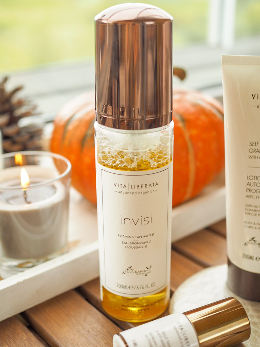 vita liberata invisi review