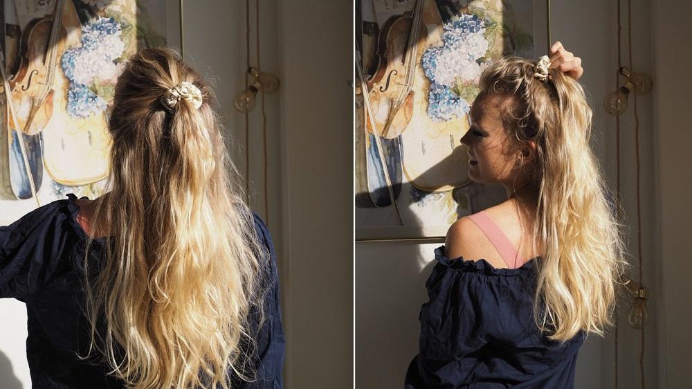Hiustenkasvatusvinkkejä - pitkät ja hyväkuntoiset hiukset