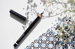 best black pencil natural cruelty free vegan