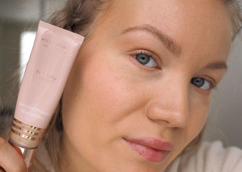 vita liberata beauty blur glowy skin