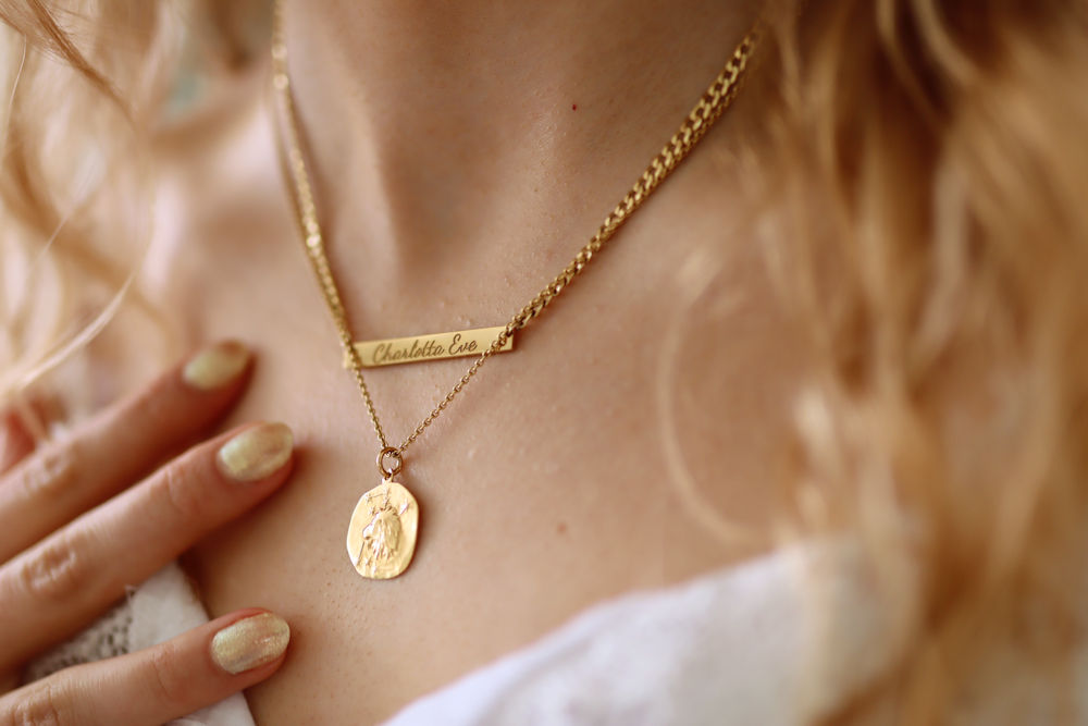 charlotta eve necklace rellery