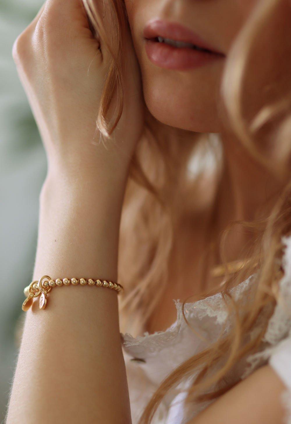 rellery bracelet personalized