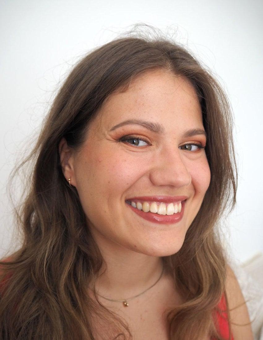 makeup monday bronze makeup