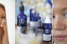 skincity tehokas ihonhoito kokemuksia