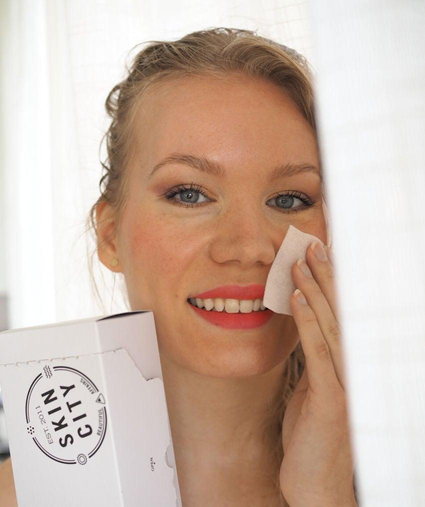 skincity ihonhoito kokemuksia