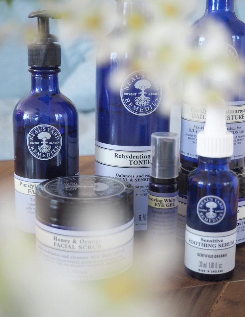 skincity skincare neals yard remedies